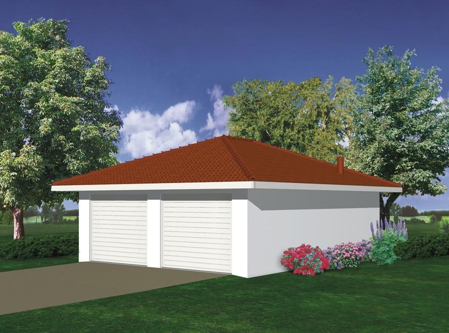 Как залить фундамент под гараж с ямой