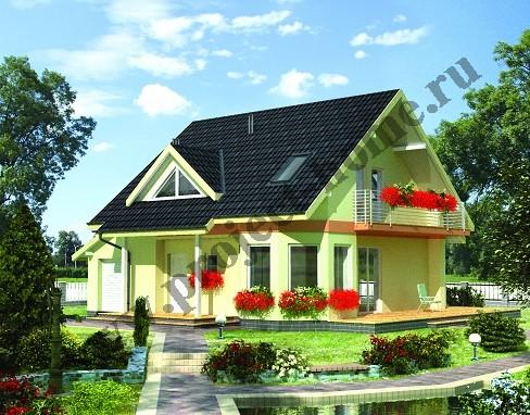 Готовых проектов домов project home ru