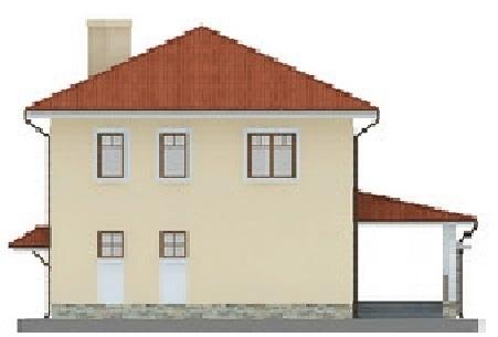 Одноэтажные бани с верандой своими руками  проект и