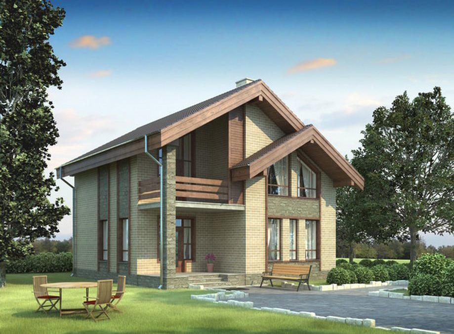 дома общая площадь внутри дома 154 2 кв м