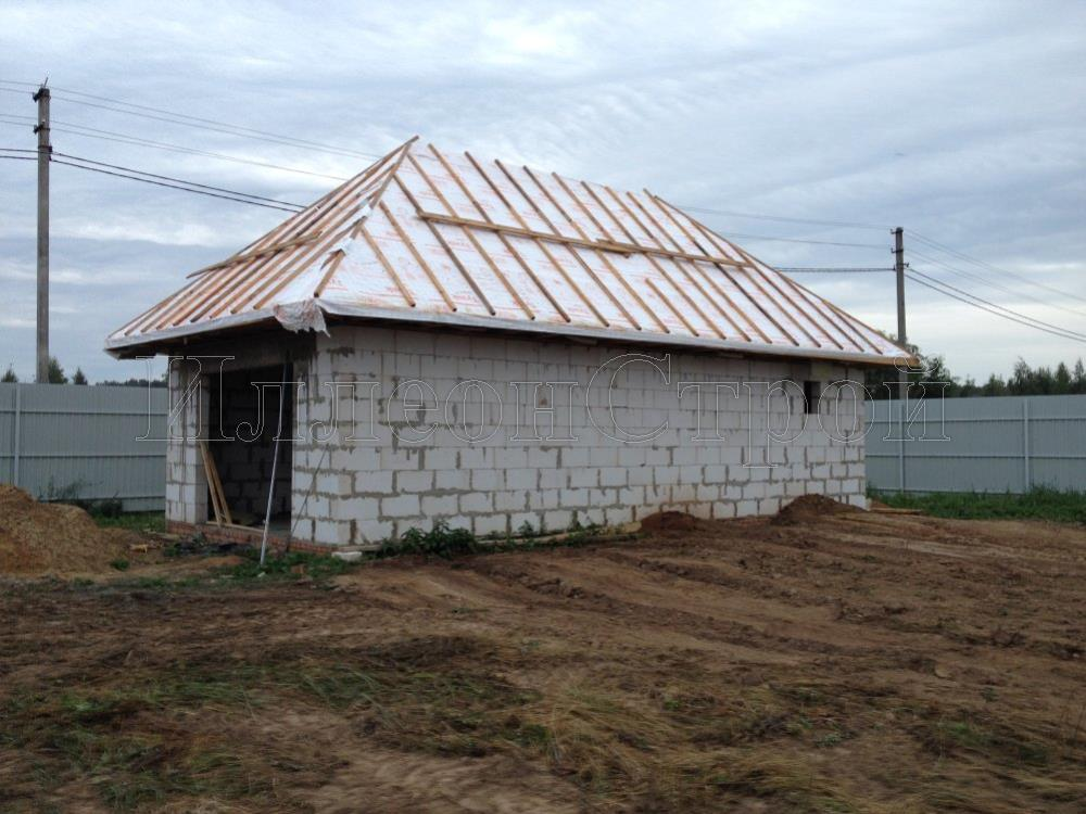 Монолитная жб плита фундамент цена Люберецкий район